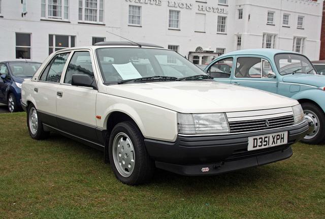 Renault 25 2.2 i