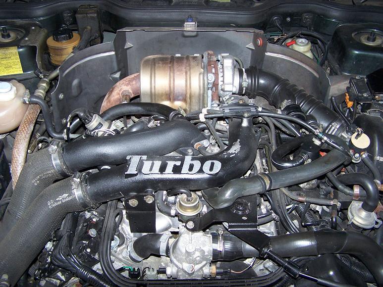 Renault 25 V6 Turbo Baccara