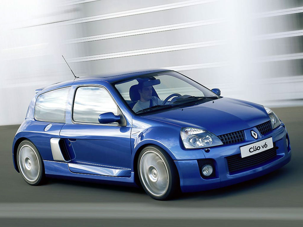 View Of Renault Clio Photos Video Features And Tuning Of Vehicles Gr8autophoto Com