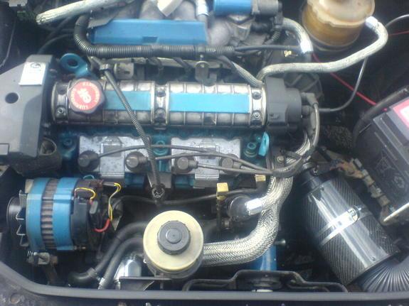 Renault Clio 1.8 i