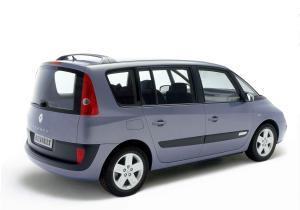 Renault Espace 2.0