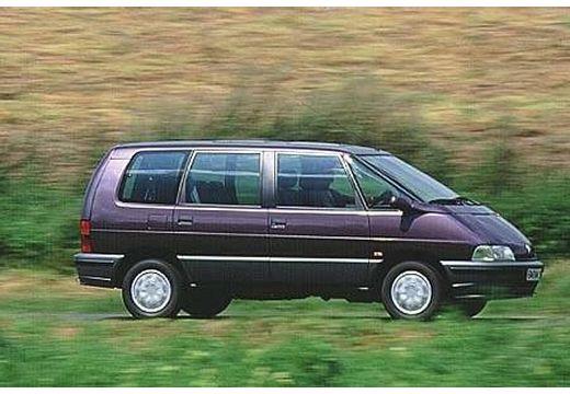 Renault Espace 2.1 D