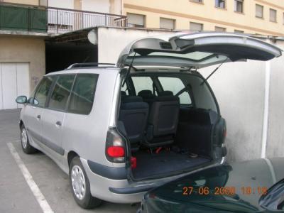 Renault Espace 2.2 TD