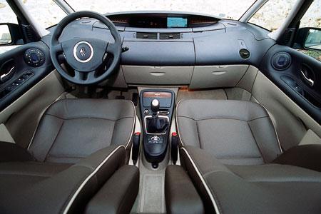 Renault Espace 3.0 dCi