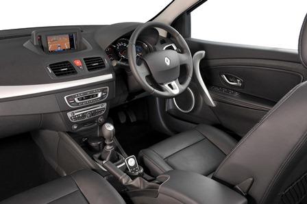 Renault Fluence 2.0 Privilege