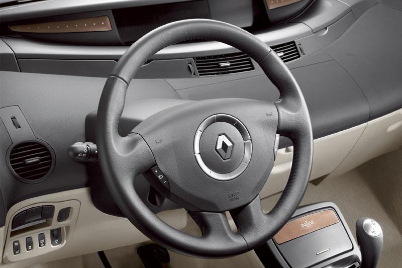 Renault Grand Espace 3.5