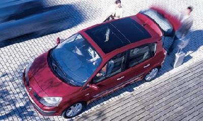 Renault Grand Scenic 1.9 dCi Privilege