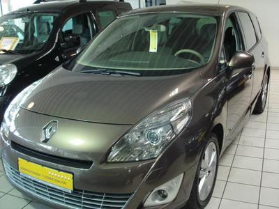 Renault Grand Scenic 2.0  140 CVT