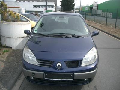 Renault Grand Scenic 2.0 Avantage