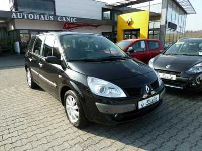 Renault Grand Scenic 2.0 Turbo