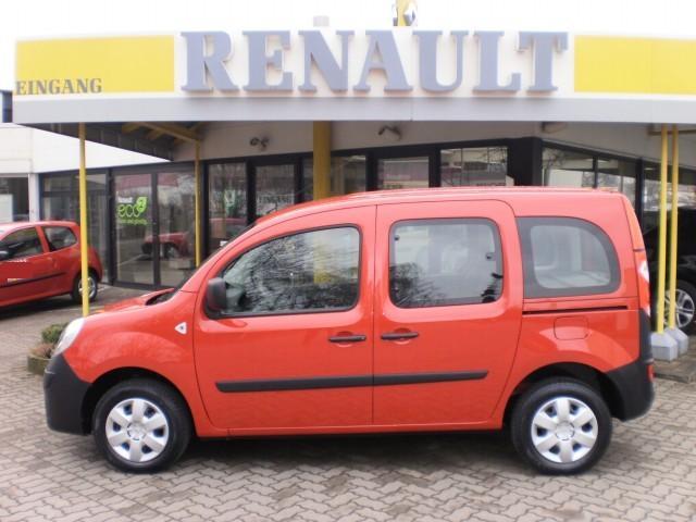 Renault Kangoo 1.6 16V Expression