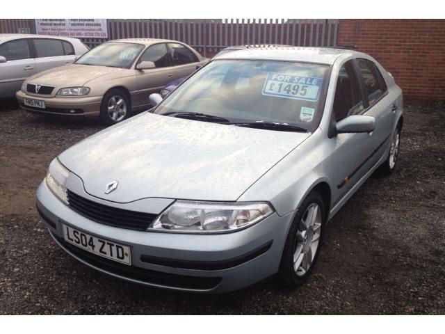 Renault Laguna 1.8 Authentique