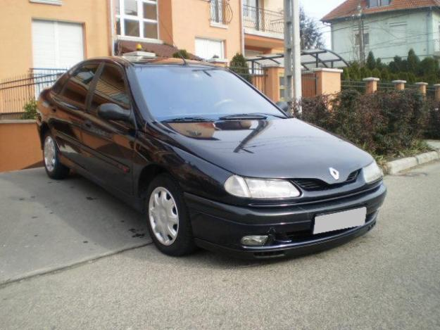 Renault Laguna 2.0 RT