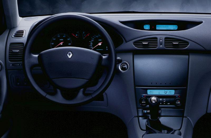 Renault Laguna 2.0 Turbo Dynamique Grandtour