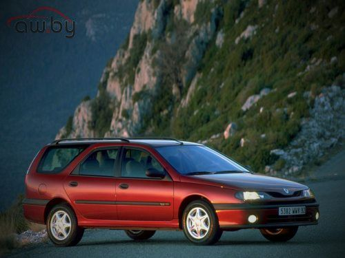 Renault Laguna 2.2 D (K56F/2,S56F)