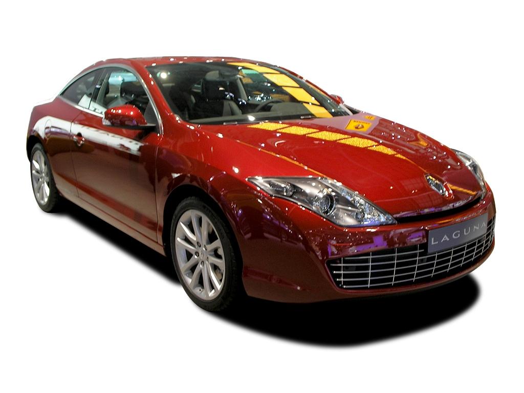 Renault Laguna 3.0 dCi GT AT