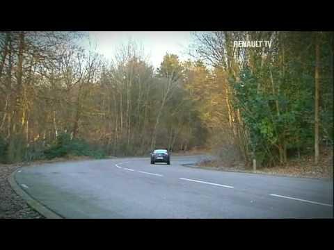 Renault Laguna 3.0 V6 RXE MT