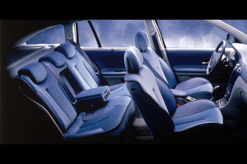 Renault Laguna Grandtour 2.2 DCi Dynamique