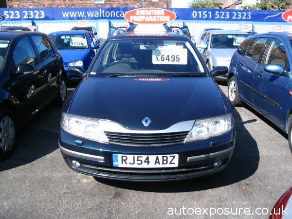 Renault Laguna II Dynamic 1.9 dCi