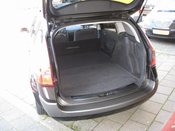 Renault Megan 1.5 DCi Grandtour
