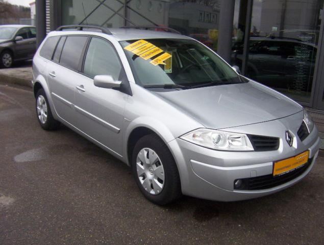 Renault Megane 1.9 DCi Avantage