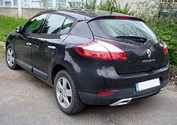Renault Megane 1.4