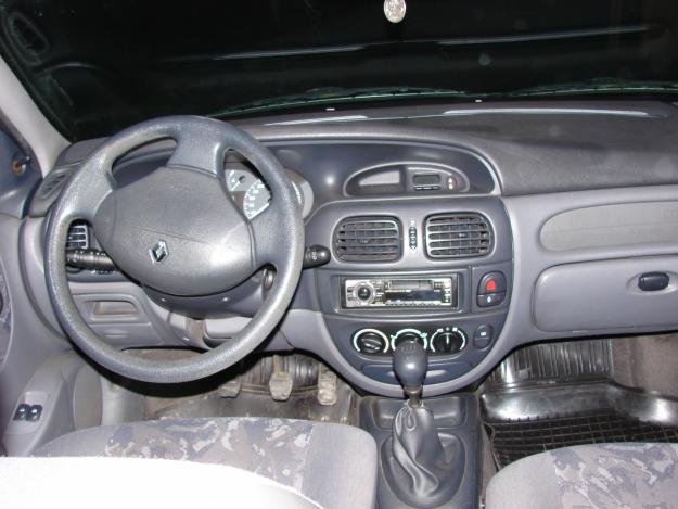 Renault Megane 1.4 i 16V