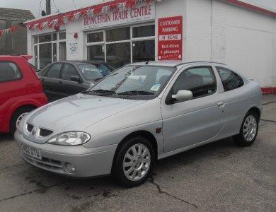 Renault Megane 1.6 i