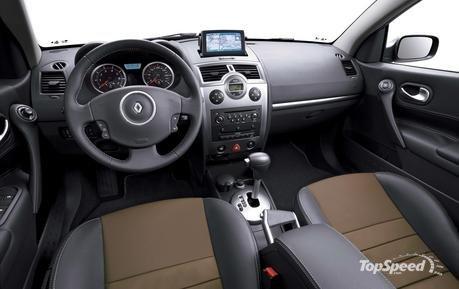 Renault Megane 2.0 CC