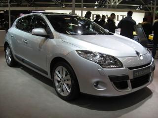 Renault Megane 2.0 Dynamique