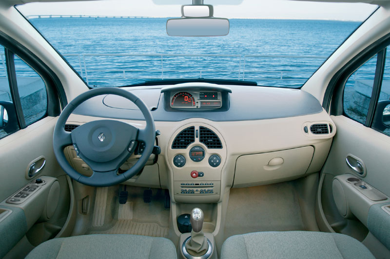 Renault Modus 1.4