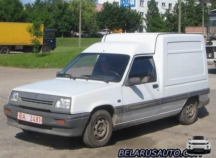Renault Rapid 1.1 (F401)