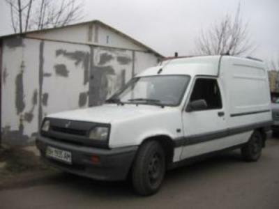Renault Rapid 1.6 D (F404)