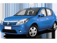Renault Sandero 1.4 MT Expression