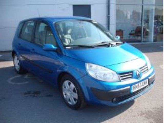 Renault Scenic 1.9 dCi Expression