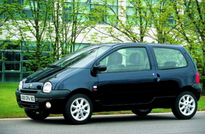 Renault Twingo 1.2 (C/S066,C067) AT