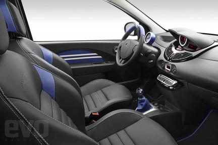 Renault Twingo RS Gordini