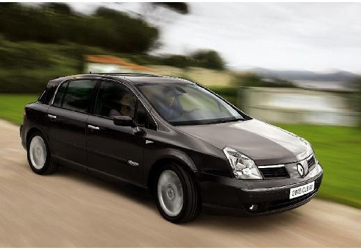 Renault Vel Satis 2.0
