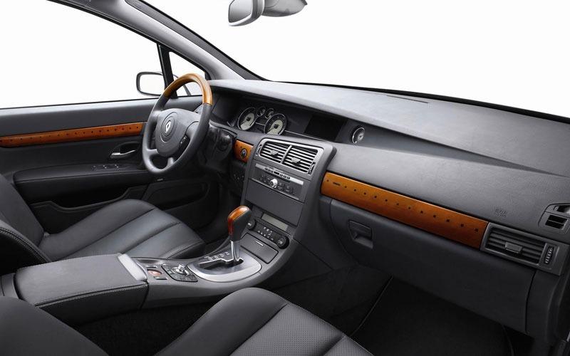 Renault Vel Satis 2.0 Turbo