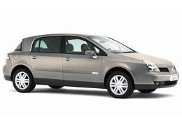 Renault Vel Satis 2.2 dCi FAP Expression