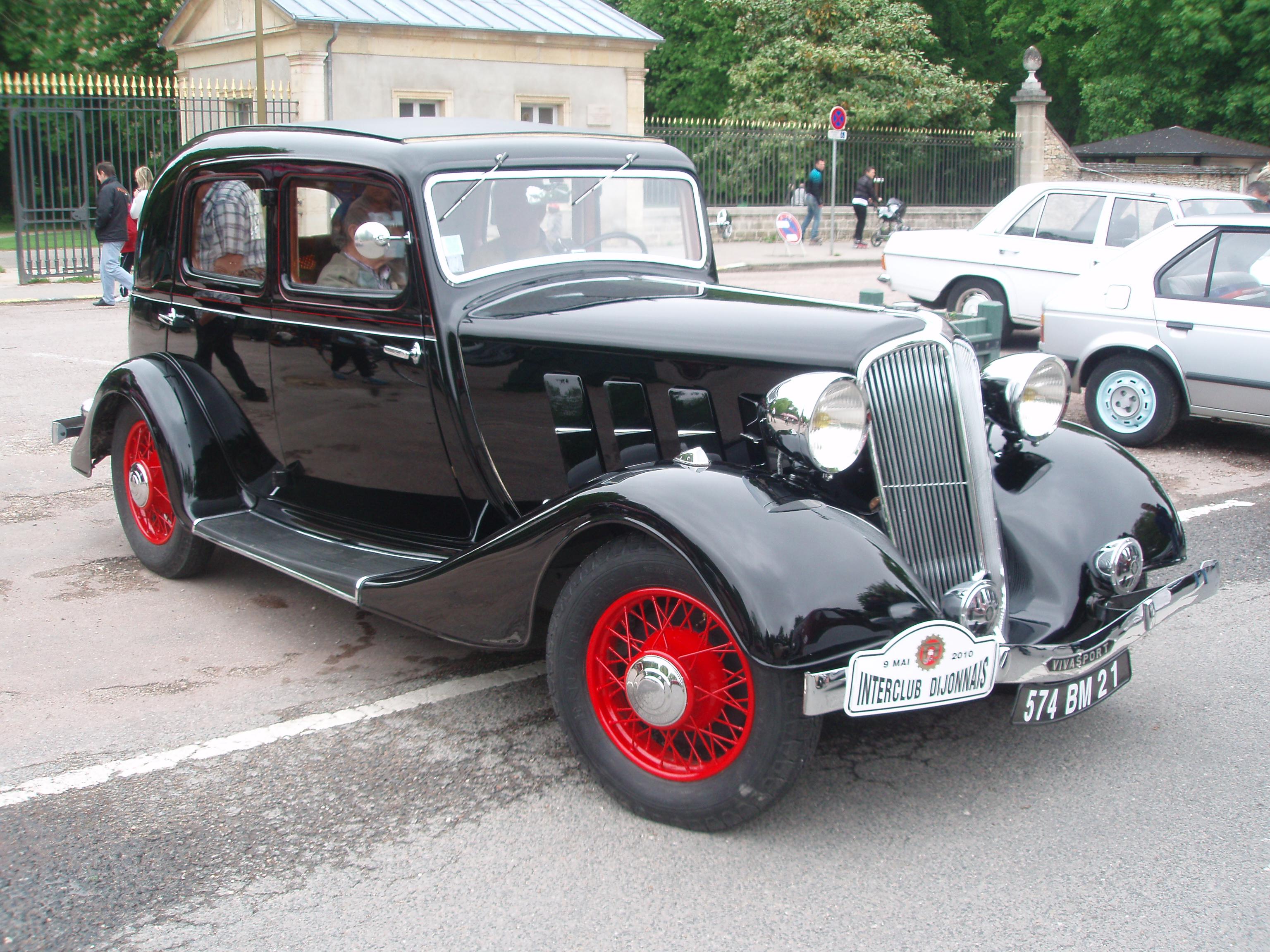Renault Vivasport