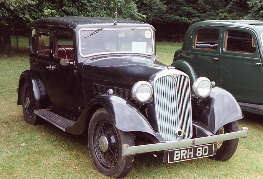 Rover 10