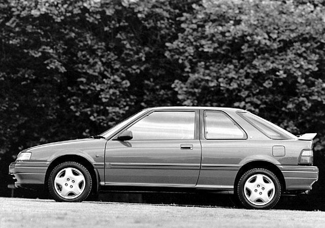 Rover 200 220 GTi