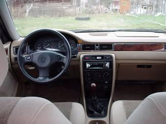 Rover 416i