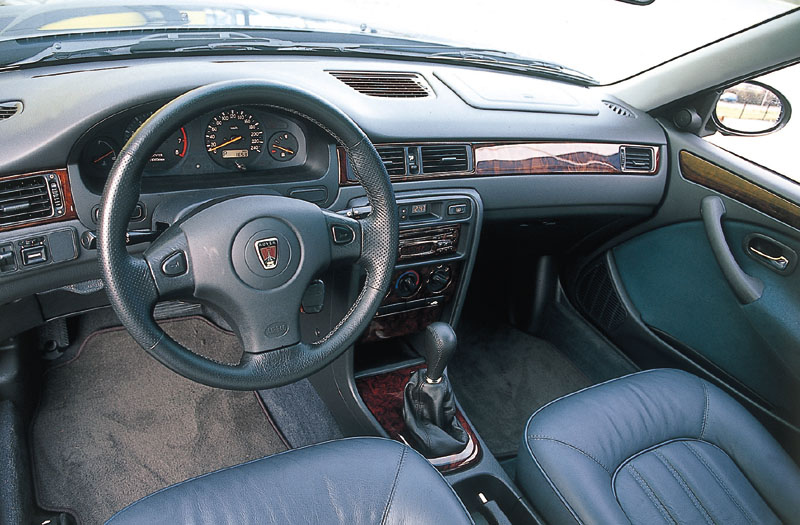 Rover 45 1.6