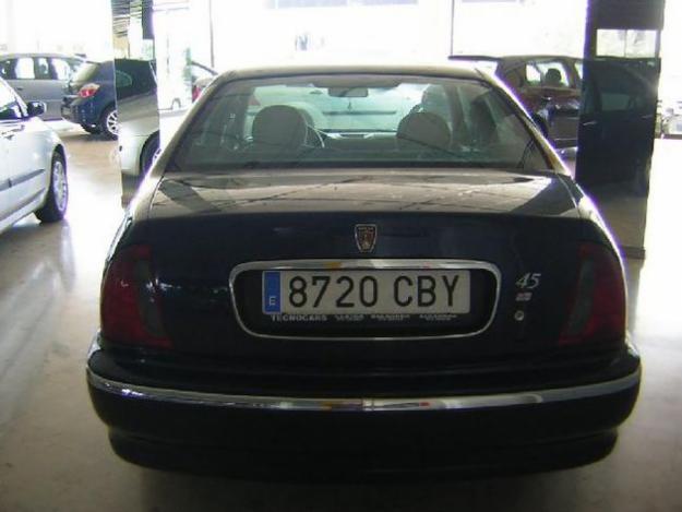 Rover 45 1.6 Classic