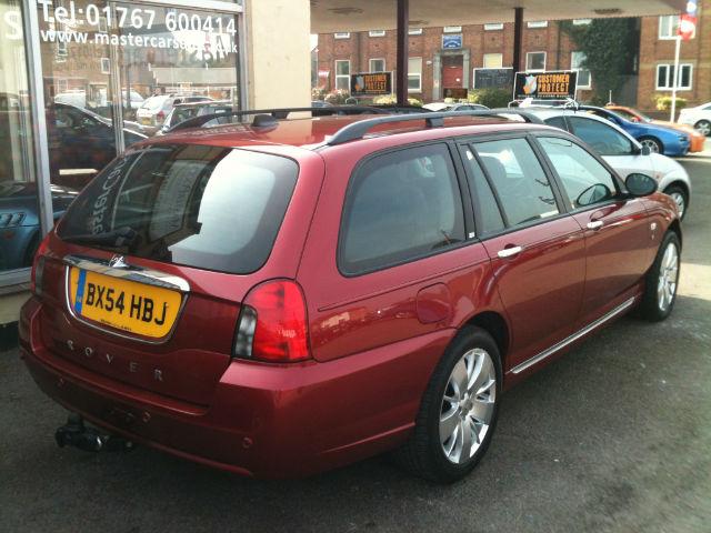 Rover 75 2.5 Tourer