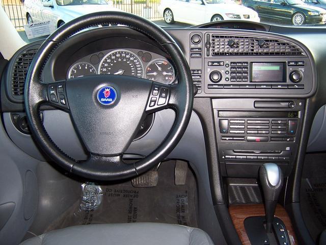 Saab 9-3 2.0T Arc