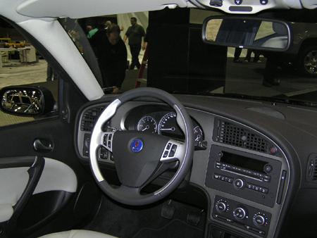 Saab 9-5 2.0 AT