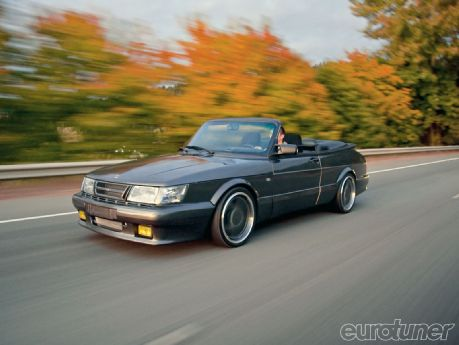 Saab 900 2.0 i 16V Turbo MT